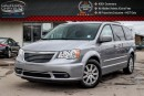 Used 2016 Chrysler Town & Country Touring Navi Backup Cam Pwr Sliding Doors 17