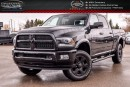 Used 2016 Dodge Ram 2500 Laramie|4x4|Rambox|Navi|Sunroof|Backup Cam|R-Start|20