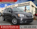 Used 2016 Chrysler Town & Country Touring-L for sale in Abbotsford, BC