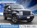 Used 2008 Jeep Liberty Sport ONE OWNER, BC VEHICLE, TOW PACKAGE for sale in Surrey, BC