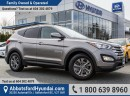 Used 2013 Hyundai Santa Fe Sport 2.4 Luxury for sale in Abbotsford, BC