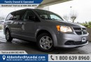 Used 2013 Dodge Grand Caravan SE/SXT for sale in Abbotsford, BC