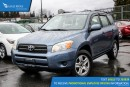 Used 2006 Toyota RAV4 BASE for sale in Port Coquitlam, BC