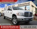 Used 2008 Dodge Ram 3500 SLT for sale in Abbotsford, BC