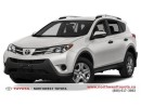Used 2013 Toyota RAV4 XLE for sale in Brampton, ON