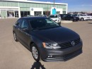 Used 2016 Volkswagen Jetta 1.4 TSI Trendline+ for sale in Calgary, AB