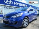 Used 2013 Hyundai Accent GL for sale in Nepean, ON