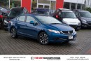 Used 2013 Honda Civic Sedan EX 5AT for sale in Vancouver, BC