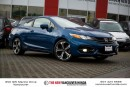 Used 2015 Honda Civic COUPE Si 6MT for sale in Vancouver, BC