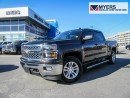 Used 2014 Chevrolet Silverado 1500 TRUE NORTH EDITION/TRAILERING PACKAGE for sale in Ottawa, ON