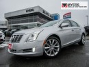 Used 2013 Cadillac XTS REMOTE START/POWER SUNROOF for sale in Ottawa, ON