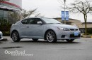 Used 2011 Scion tC 2dr Coupe w/Bluetooth, Back Up Cam, Steering Wheel Audio Controls, AC/Climate Control for sale in Richmond, BC