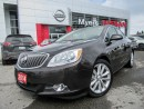 Used 2014 Buick Verano BACK UP CAMERA, BLUETOOTH, CRUISE CONTROL, HANDS FREE CAPABILITIES for sale in Orleans, ON