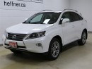 Used 2013 Lexus RX 350 TOURING PACKAGE for sale in Kitchener, ON