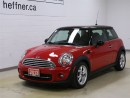 Used 2013 MINI Cooper Cooper with Power Sun Roof for sale in Kitchener, ON