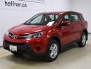 Used 2015 Toyota RAV4 LE with Blue Tooth for sale in Kitchener, ON