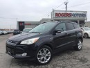 Used 2013 Ford Escape SEL - NAVI - LEATHER - ECOBOOST for sale in Oakville, ON