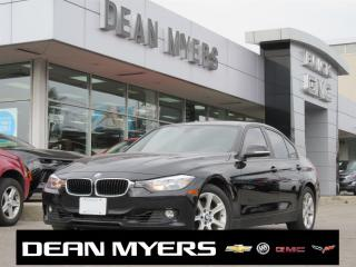 Used 2013 BMW 328i for sale in North York, ON
