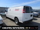 Used 2011 Chevrolet Express 2500 for sale in North York, ON