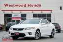 Used 2013 Honda Accord EX-L-NAVI for sale in Port Moody, BC
