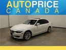 Used 2013 BMW 3 Series AWD NAVIGATION MOONROOF for sale in Mississauga, ON