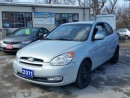 Used 2011 Hyundai Accent L for sale in Oshawa, ON