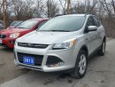 Used 2013 Ford Escape SE,cert&etested for sale in Oshawa, ON