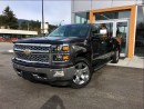 Used 2015 Chevrolet Silverado 1500 LTZ 1LZ for sale in North Vancouver, BC