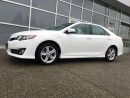 Used 2014 Toyota Camry HYBRID SE for sale in Surrey, BC