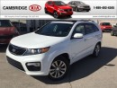 Used 2013 Kia Sorento SX / NAV / 7 PASS / PANO ROOF for sale in Cambridge, ON