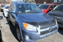 Used 2010 Toyota RAV4 Limited Loaded Leather Sunroof for sale in Brampton, ON