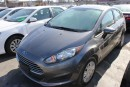 Used 2014 Ford Fiesta SE for sale in Brampton, ON