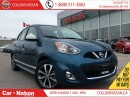 Used 2016 Nissan Micra | ALLOYS | BACKUP CAMERA | LOW KM'S | WHY BUY NEW for sale in St Catharines, ON