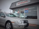 Used 2008 Ford Fusion SEL **Leather Heated Seats** for sale in Niagara Falls, ON