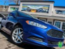 Used 2014 Ford Fusion SE+Keyless+PwrPkg+EARLYBIRD! Only $73/Pmts! for sale in Niagara Falls, ON