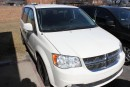 Used 2013 Dodge Grand Caravan SXT Stow & Go for sale in Brampton, ON