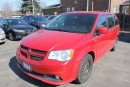 Used 2013 Dodge Grand Caravan R/T Loaded Leather Extra set of tires for sale in Brampton, ON