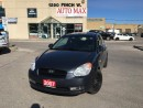 Used 2007 Hyundai Accent GS w/Sport Pkg, Sunroof, for sale in North York, ON