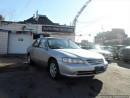 Used 2002 Honda Accord SE 4CYL/SUNROOF/ALLOYS (CERT & E-TESTED) for sale in Hamilton, ON