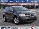 Used 2014 Dodge Journey SE PLUS, 7 PASSENGER, 4CYL for sale in North York, ON