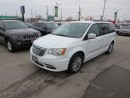 Used 2016 Chrysler Town & Country Touring - Pwr doors  bluetooth  back up cam for sale in London, ON