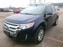 Used 2011 Ford Edge SEL for sale in Bradford, ON