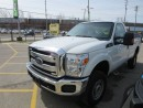 Used 2015 Ford F-250 Super Duty - 6.2L  4x4  bedliner for sale in London, ON