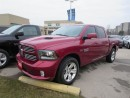 "Used 2014 Dodge Ram 1500 Sport - Hemi bedliner  8.4"" touch screen for sale in London, ON"