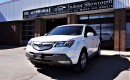 Used 2009 Acura MDX AWD TECH PKG NAVI DVD BACK-UP CAMERA NO ACCIDENT for sale in Mississauga, ON