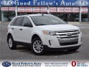 Used 2014 Ford Edge SE MODEL, 6CYL, 3.5L for sale in North York, ON