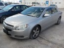 Used 2008 Chevrolet Malibu LT for sale in Innisfil, ON