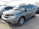 Used 2009 Dodge Journey SXT for sale in Innisfil, ON