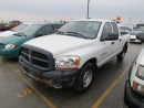 Used 2006 Dodge Ram for sale in Innisfil, ON