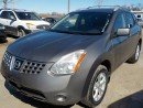 Used 2008 Nissan Rogue SL for sale in Innisfil, ON